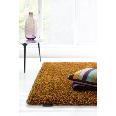 Linie Design Ronaldo Orange Rug