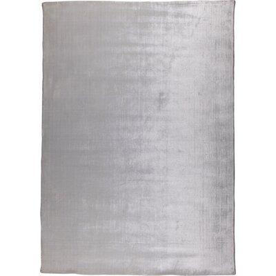 Simplicity White Rug