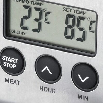 Kitrics Basic Digital Cooking Thermometer