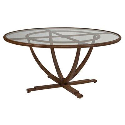vienna 60 round dining table wayfair