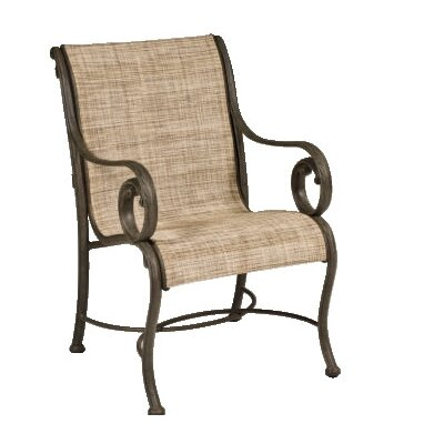Woodard Landgrave Old Gate Sling Dining Arm Chair