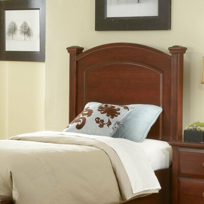 Vaughan-Bassett Hamilton Franklin Youth Panel Headboard