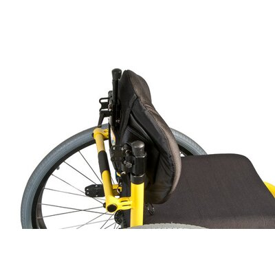 Jay Zip Wheelchair Cushion
