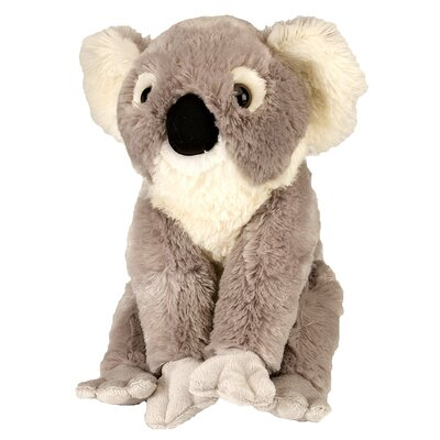 Wild Republic Cuddlekin Koala Plush Stuffed Animal