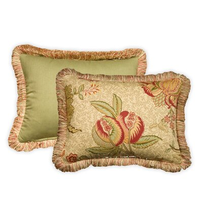 Rose Tree Linens Summerton Breakfast Pillow