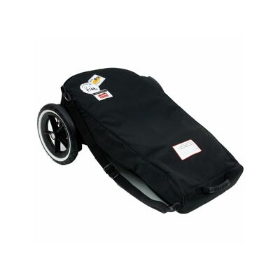 phil&teds Up & Away Travel Bag for Classic or Explorer Buggy