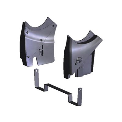phil&teds Car Seat Adapter for Chicco Keyfit to Vibe or Verve Buggy