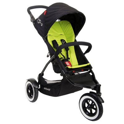 phil&amp;teds Dot Stroller