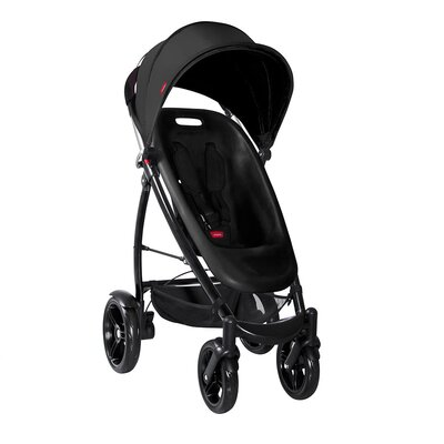 phil&teds Smart Buggy Single Stroller