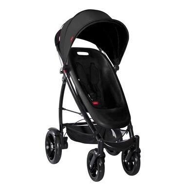 phil&teds Smart Buggy Single Stroller