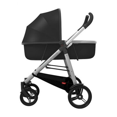 Phil & Teds Smart Buggy Bundle Single Stroller