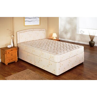 Kozeesleep Ellie Divan Bed