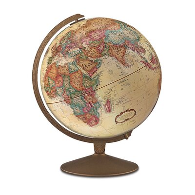 Replogle Globes Franklin Educational Globe