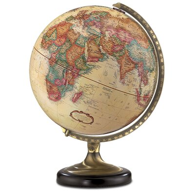 Replogle Globes Sierra World Globe
