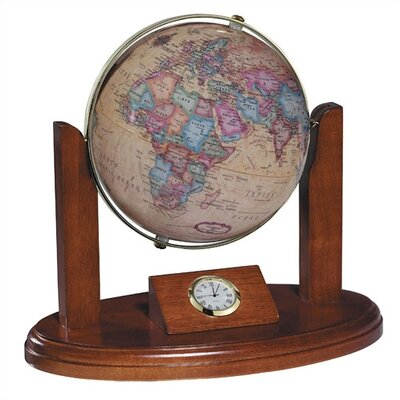 Replogle Globes Executive World Globe