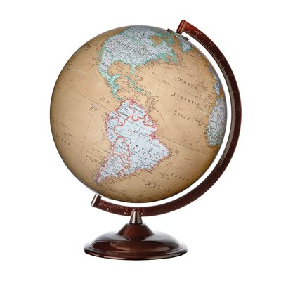 Replogle Globes Discovery Expedition Cumberland Globe