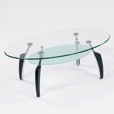 Global Furniture USA Crestone Coffee Table