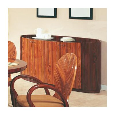 Global Furniture USA Arlington Buffet