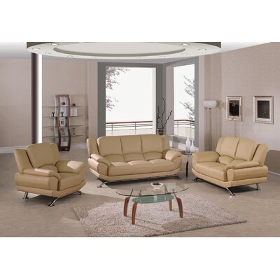 Global Furniture USA Rachael Living Room Collection
