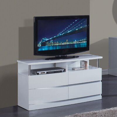 "Global Furniture USA Aria 47"" TV Stand"