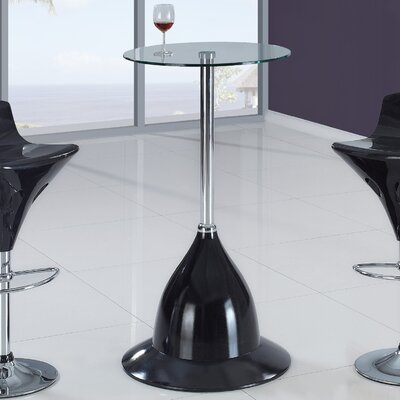 Gemini Bar Table