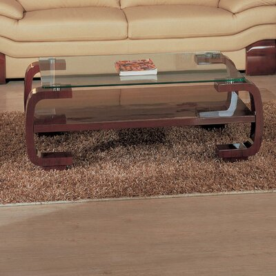Global Furniture USA Edmund Coffee Table