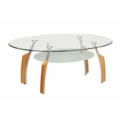 Global Furniture USA Julia Coffee Table