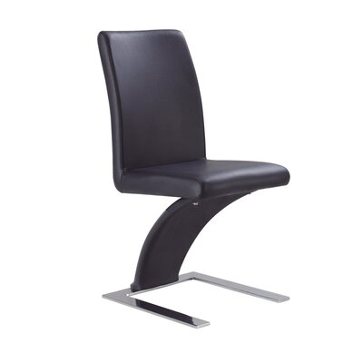Global Furniture USA Jolie Parsons Chair