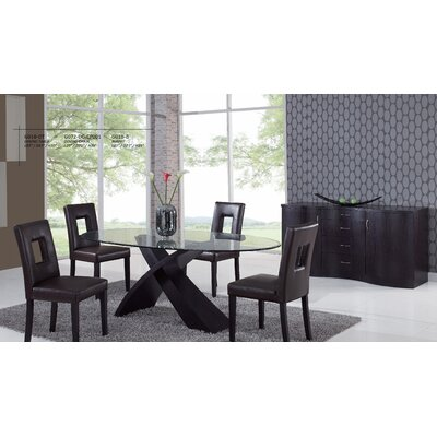 Global Furniture USA Joyce Dining Table