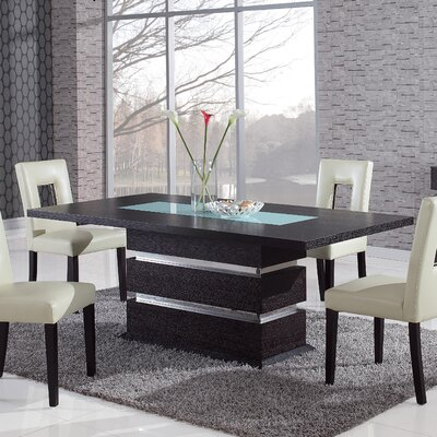 Global Furniture USA Jordan Dining Table