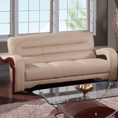 Global Furniture USA Melissa Sofa