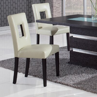 Global Furniture USA Jordan Side Chair