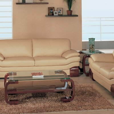 Global Furniture USA Edmund Coffee Table Set