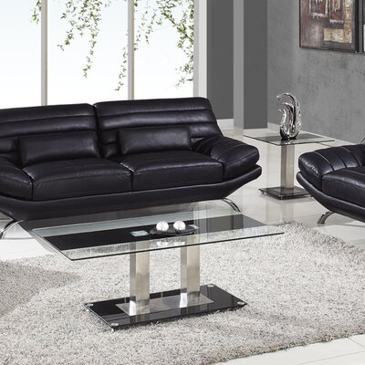 Global Furniture USA Craig Coffee Table Set