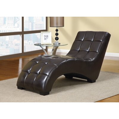 Global Furniture USA Chaise Lounge