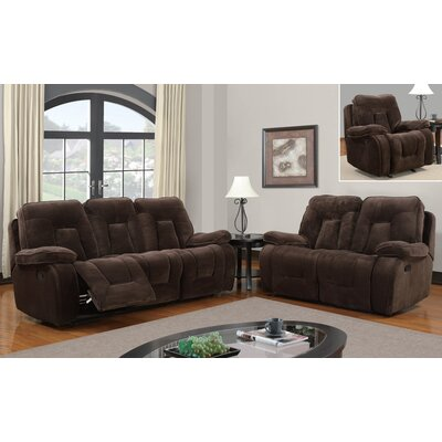 Leather Living Room Sets Wayfair