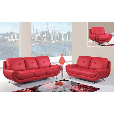 Global Furniture USA Living Room Collection