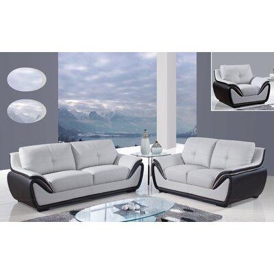 Global Furniture USA  Loveseat