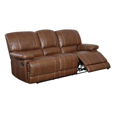 Global Furniture Usa Reclining Sofa Reviews Wayfair
