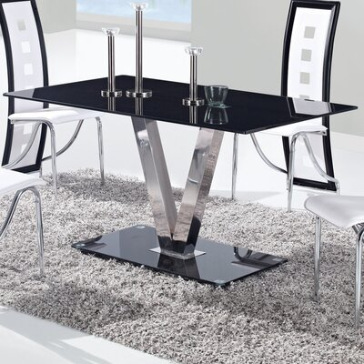 Global Furniture USA 5 Piece Dining Set