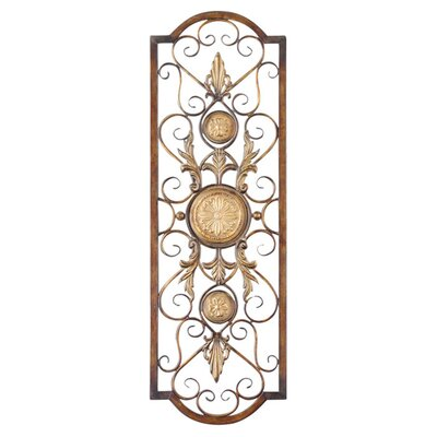Uttermost Micayla Panels Wall Décor