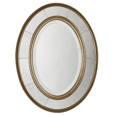 Lara Beveled Mirror
