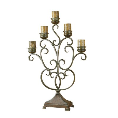 Uttermost Juliana Candelabra