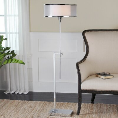 Uttermost Duarte Floor Lamp
