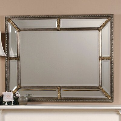 Lucinda Wall Mirror