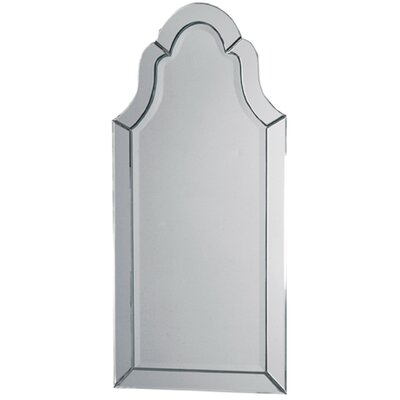 Uttermost Hovan Wall Mirror