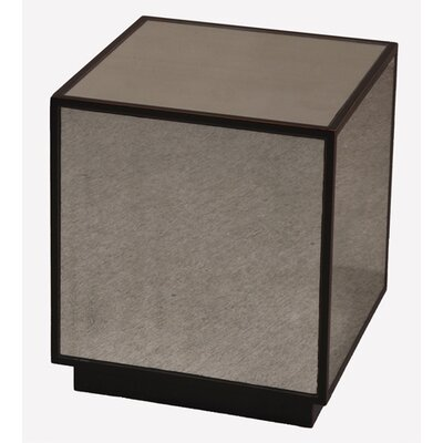Uttermost Matty End Table