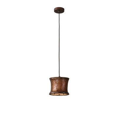 Marcel 1 Light Mini Pendant