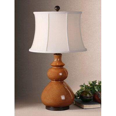 Uttermost Belfast Table Lamp