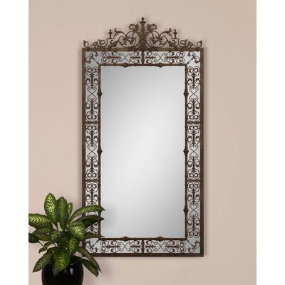 Uttermost Varese Wall Mirror